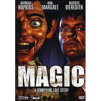 Magic [DVD] USA import