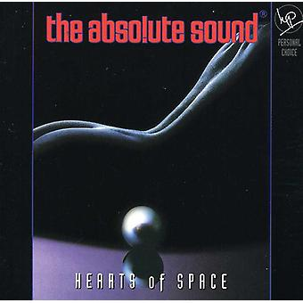 Absolute Sound - Absolute Sound [CD] USA import