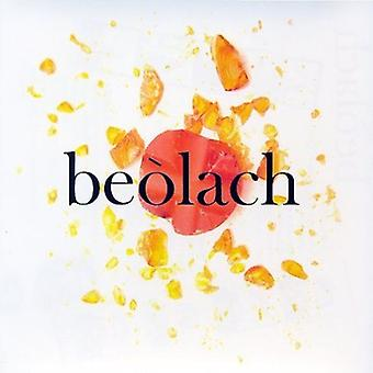 Beolach - Beolach [CD] USA import