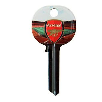 Key Arsenal Porte SD