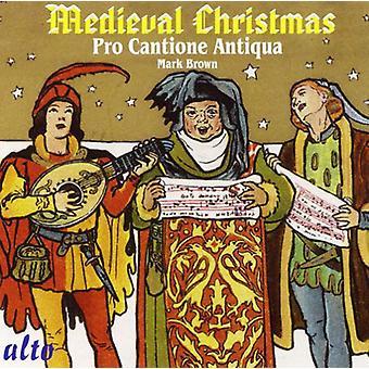 Medeltida jul - medeltida jul [CD] USA import