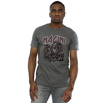 Harry Potter Men's Nagini Splats T-Shirt