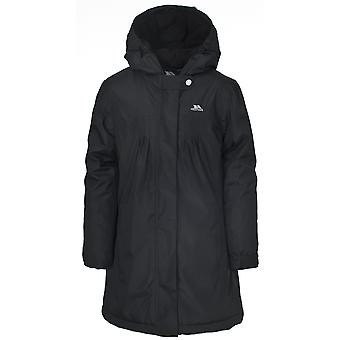 Trespass Childrens Girls Vee TP50 Waterproof Jacket