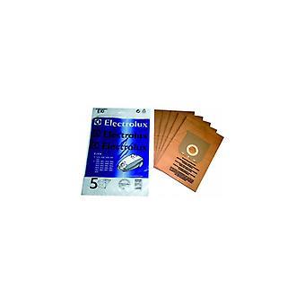Electrolux aspiradora bolsa de papel y filtro Pack (E42N)