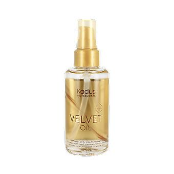Kadus Velvet Oil 100ml