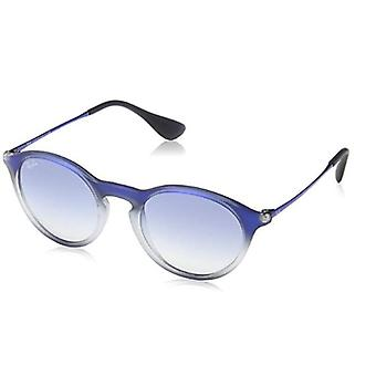 Ray-Ban 0Rb4243 Round Sunglasses