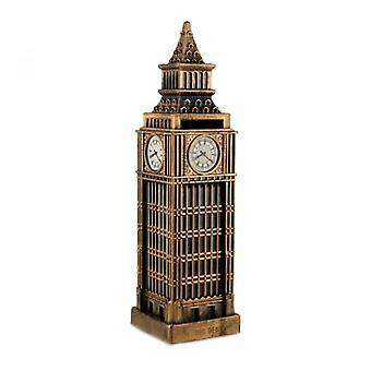 Union Jack Wear London's Big Ben Money Box