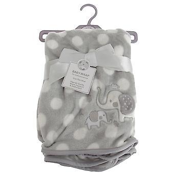 Snuggle Baby Elephant Baby Wrap