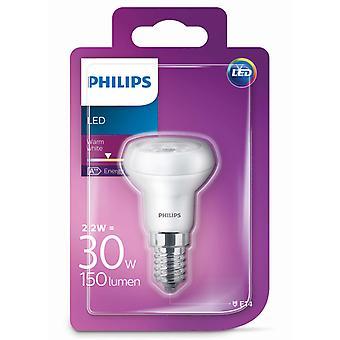 Philips LED Reflektorlampe 2, 2W (30W) 230V