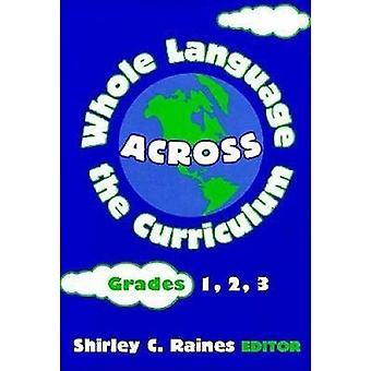 Toute langue d'enseignement - niveaux 1-2 - 3 par Shirley Rai