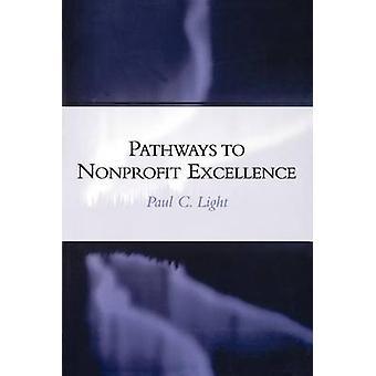 Pathways to non-profitorganisatie Excellence - bereiken en ondersteunen van de hoge Perfo