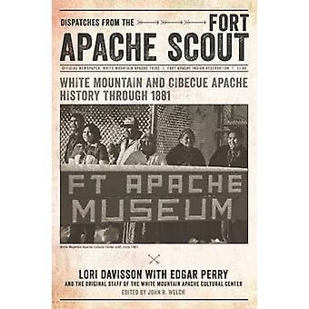 Sändningar från Fort Apache Scout - Vita berget och Cibecue Apa