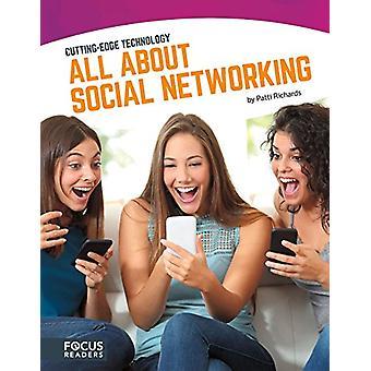 Alles over sociale netwerken door Patti Richards - 9781635170726 boek