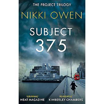 الموضوع 375 من نيكي أوين-كتاب 9781848454873