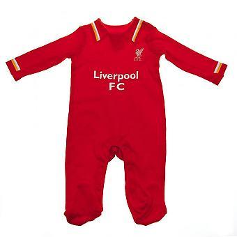 Liverpool FC Baby RW Pyjama