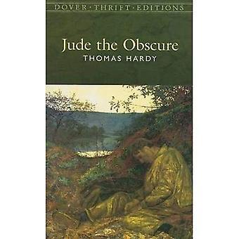 Jude obskure (Dover sparsommelighed udgaver)