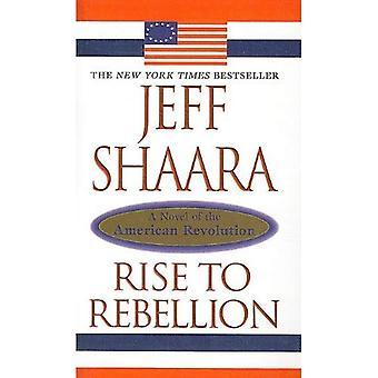 Origem a rebelião: um romance da revolução americana