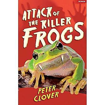 Attacco delle rane Killer
