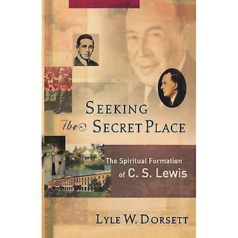 Suche nach der geheimen Ort: die spirituelle Bildung von Lewis