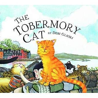 The Tobermory Cat Postal Book
