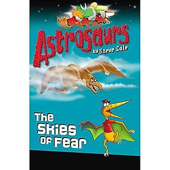 Astrosaurs: Het luchtruim van angst