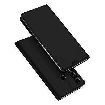 DUX DUCIS Pro Series Case Samsung Galaxy A9 (2018)-zwart