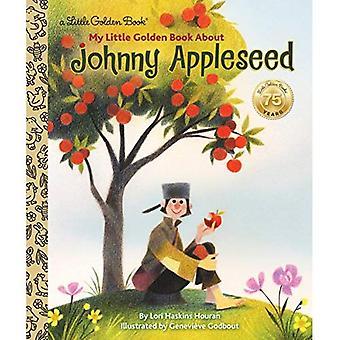 Mijn gouden boekje over Johnny Appleseed (gouden boekje)