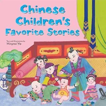 Kiinalaisten lasten suosikki tarinoita: sadut, myytit ja sadut