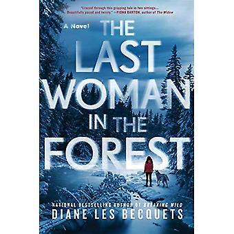 Den sidste kvinde i skoven