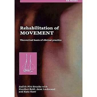 Rehabilitation of Movement Theoretical Basis of Clinical Practice by PittBrook