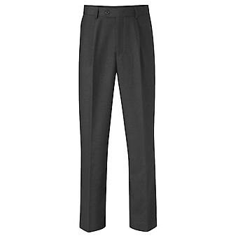 Skopes Mens Rhino Pleated Work/Suit Trousers