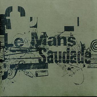 Le Mans - Saudade [CD] USA import