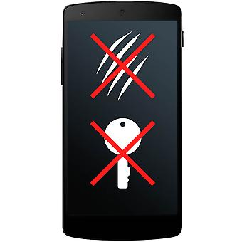 Invisible screen Liquid Amor universal protection (patented) for smartphone