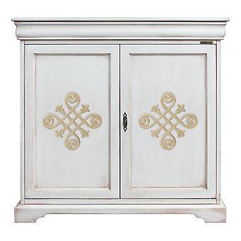 Sideboard 2 Türen und Schublade
