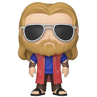 Funko POP - Avengers Endgame: Thor Collection Figure