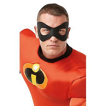 Mr Incredible Adult costume-Incredibles