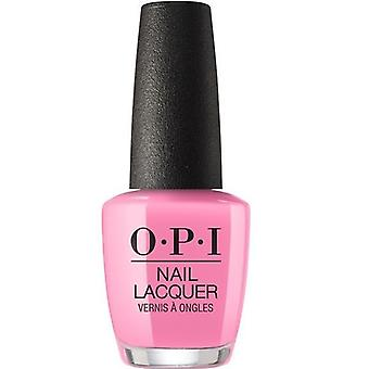 OPI Peru Collection 2018 Nail lakk