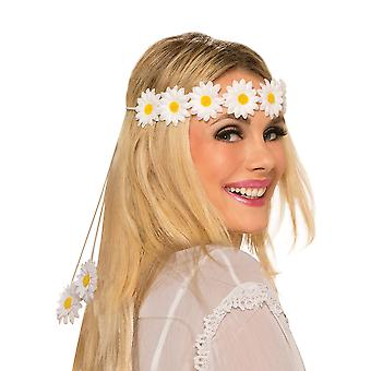 Bristol Novelty Daisy Headband