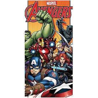 Marvel Avengers Battle Towel