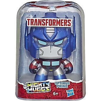 Transformers Mighty Muggs-Optimus Prime