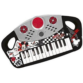 Reig 25 Keys electronic organ Mickey