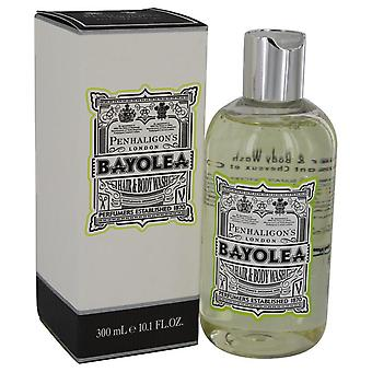 Bayolea Hair & Body Wash By Penhaligon's 541014 299 ml