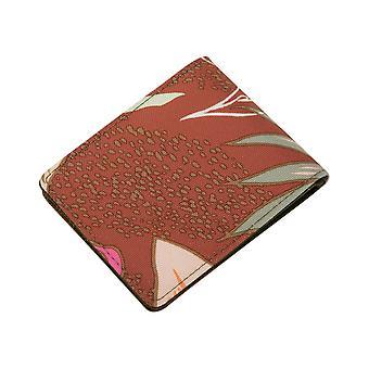 Hurley BiFold Wallet ~ Rebound green