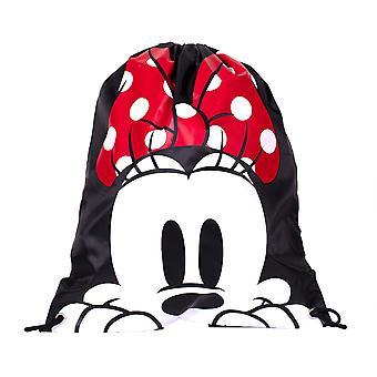 Minnie Mouse gezicht Cardigan