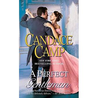 A Perfect Gentleman by Candace Camp - 9781501141577 Book