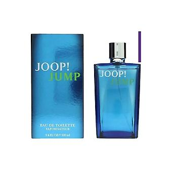 Joop! Jump men Eau de toilette spray til mænd