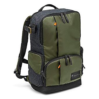 Manfrotto MB MS-BP-IGR Backpack - Street Collection - Green