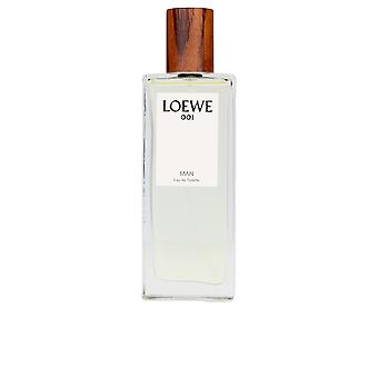 Loewe Loewe 001 hombre Edt Spray 100 Ml para hombres