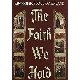 Tron vi håller av Paul i Finland - ärkebiskop - M. Nykänen - E. Wi
