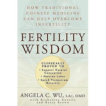 Frugtbarhed visdom: hvordan traditionel kinesisk medicin kan hjælpe med at overvinde infertilitet